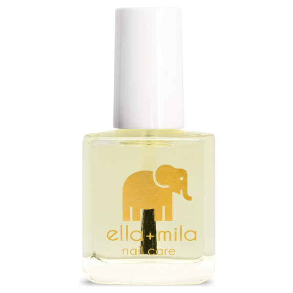 Oil Me Up Nail Care - Let it Be Beauty