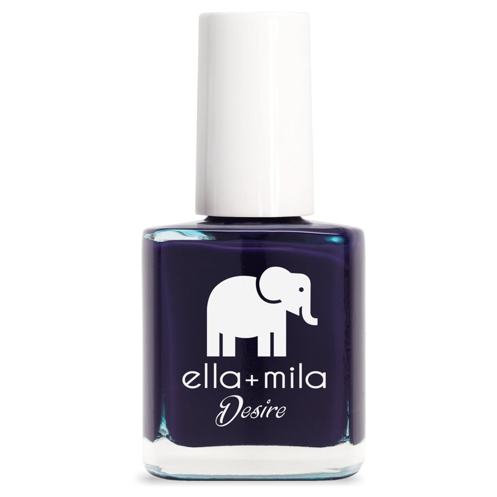 --Bite Me Nail Polish ella+mila - Let it Be Beauty - Your Online Beauty Store--