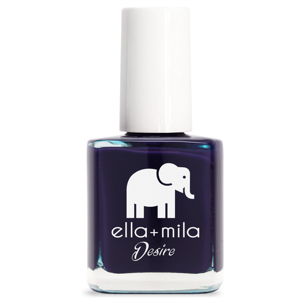 Bite Me Nail Polish ella+mila - Let it Be Beauty - Your Online Beauty Store