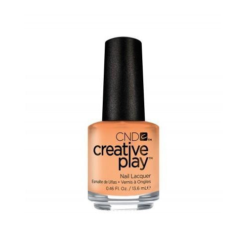 Clementine, Anytime Nail Polish