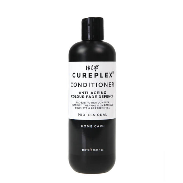 Cureplex Conditioner Hi Lift - Let it Be Beauty - FREE SHIPPING - Afterpay and zipPay available - Beauty products