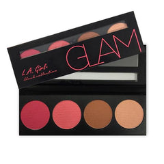 Glam - Beauty Brick Blush Palette