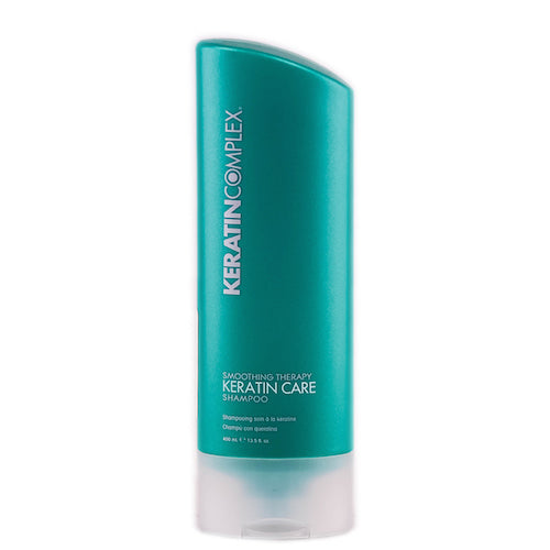 Smoothing Keratin Care Shampoo 400ml Keratin Complex - Let it Be Beauty FREE Shipping on all orders