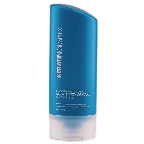 Smoothing Therapy Keratin Care Conditioner 400ml