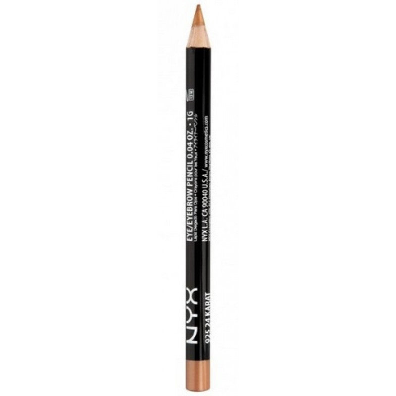 Karat 925 Slim Eye Pencil - Eye and Eyebrow