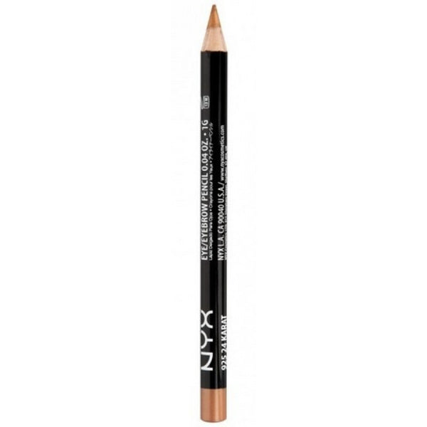 Karat 925 Slim Eye Pencil - Eye and Eyebrow NYX - Let it Be Beauty - Your Online Beauty Store