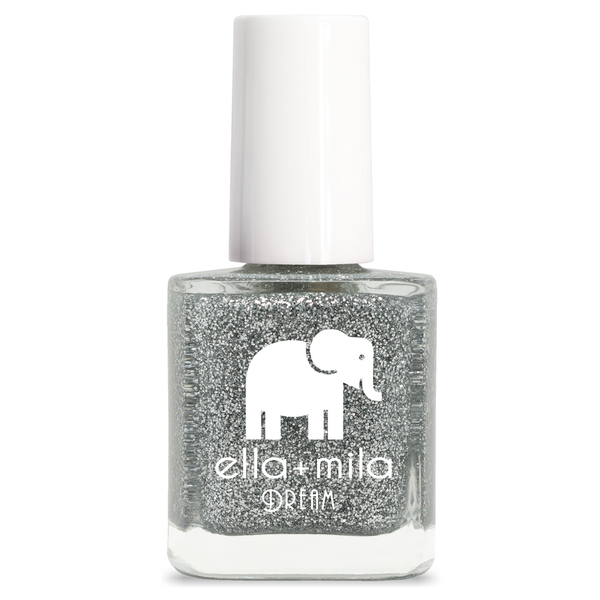 On Thin Ice Nail Polish - Let it Be Beauty