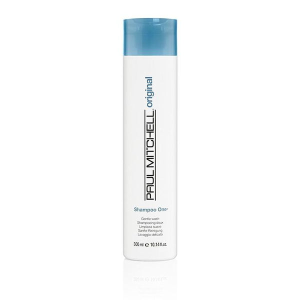 Shampoo One Paul Mitchell - Let it Be Beauty FREE Shipping on all orders