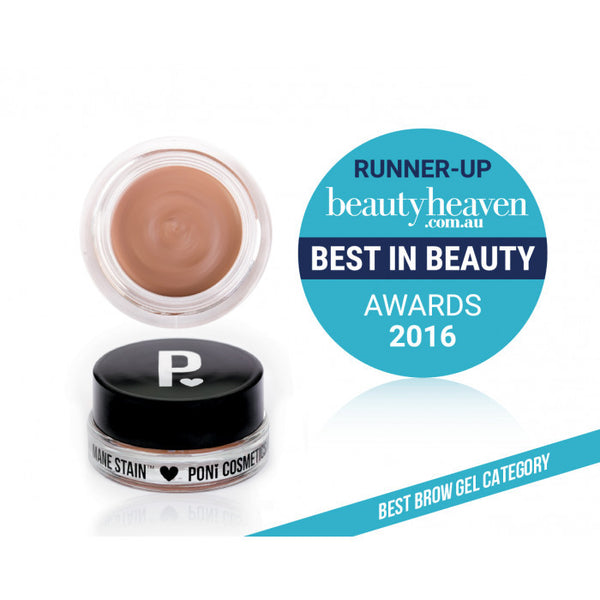 PONi Mane Stain PONi Cosmetics - Let it Be Beauty - Your Online Beauty Store