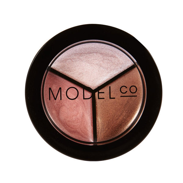 Highlighting Cream Trio ModelCo - Let it Be Beauty - Your Online Beauty Store