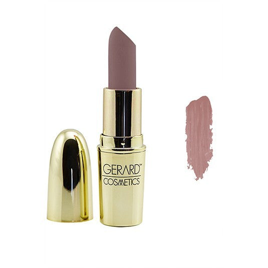 Underground - Satin Lipstick Gerard Cosmetics - Let it Be Beauty FREE Shipping on all orders