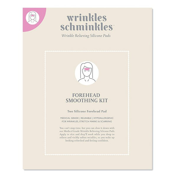 Forehead Smoothing Kit Wrinkles Schminkles - Let it Be Beauty - Your Online Beauty Store