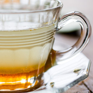 Winter Warmers - Teas and Tonics