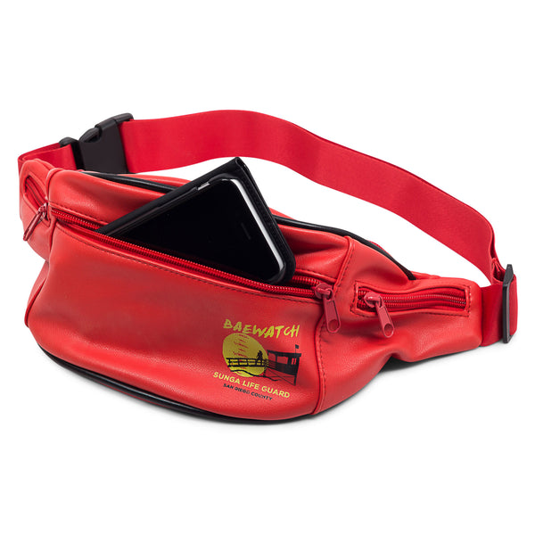 BAEWATCH Fanny Pack for Beach or Festival | Sunga Life
