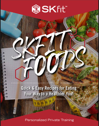 SKfit Foods and Nutrition