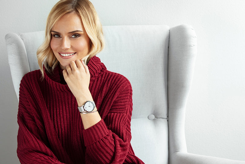 New Hybrid Watch by Bellabeat: It's Your Time For Wellness