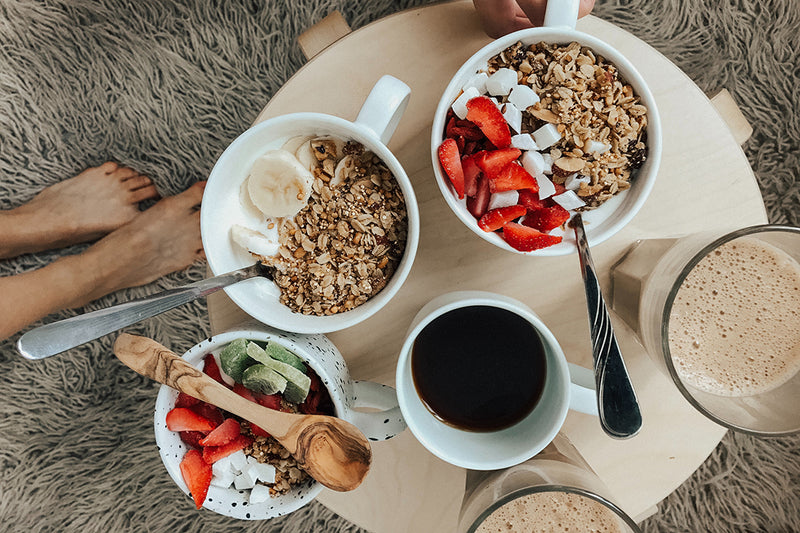 3 Easy Breakfast Rules That Will Help You Lose Weight