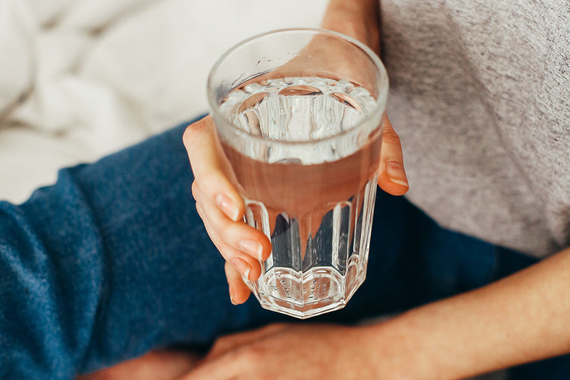 How Reaching Your Hydration Goal Impacts Your Health & Beauty