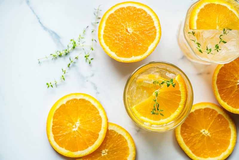Infused Water Recipes That Are Good For Your Body & Mind