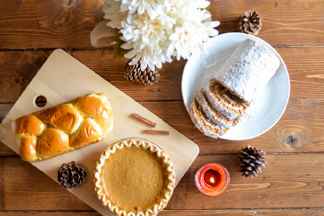 Special Ways to Express Your Gratitude This Thanksgiving