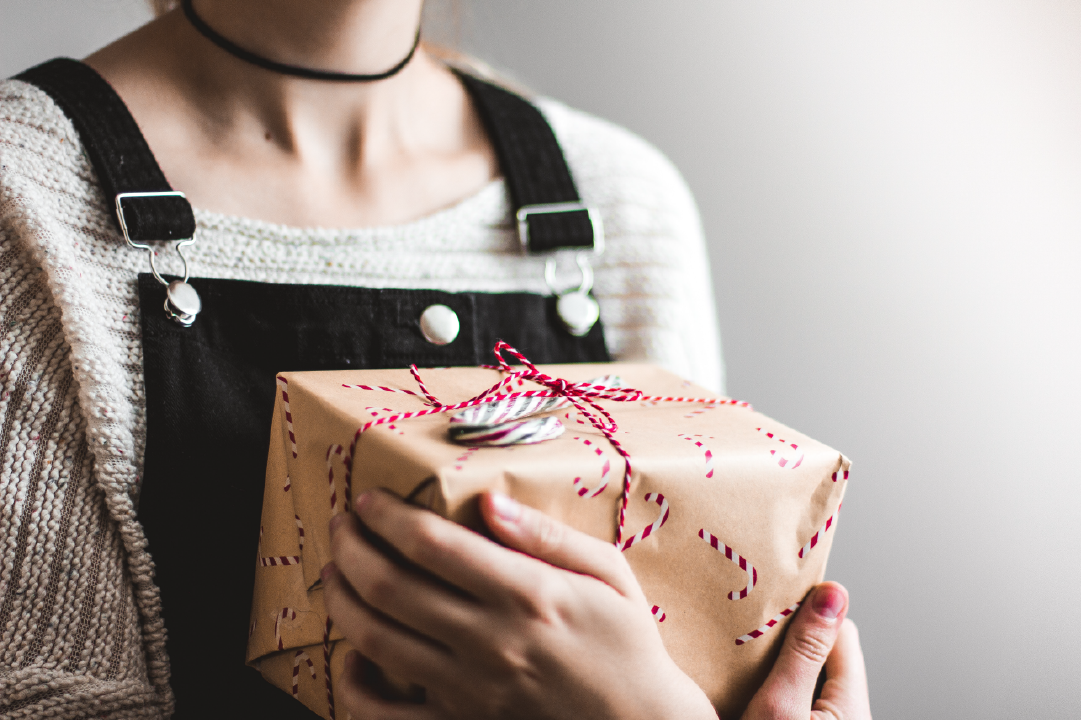 5 Tips to Reduce Holiday Shopping Anxiety