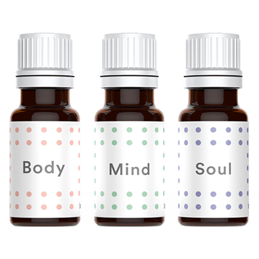 Essential oil | Body, Mind & Soul