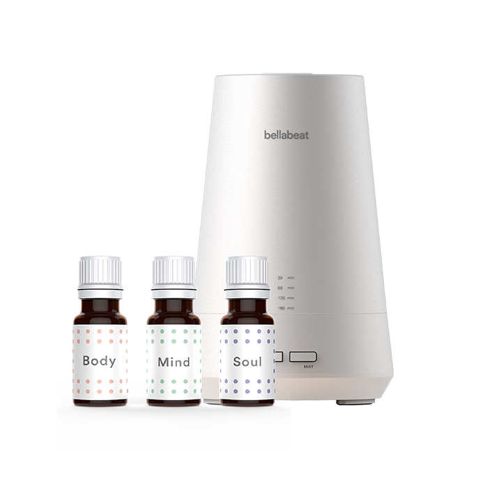 Essential oil | Body, Mind & Soul - Bellabeat