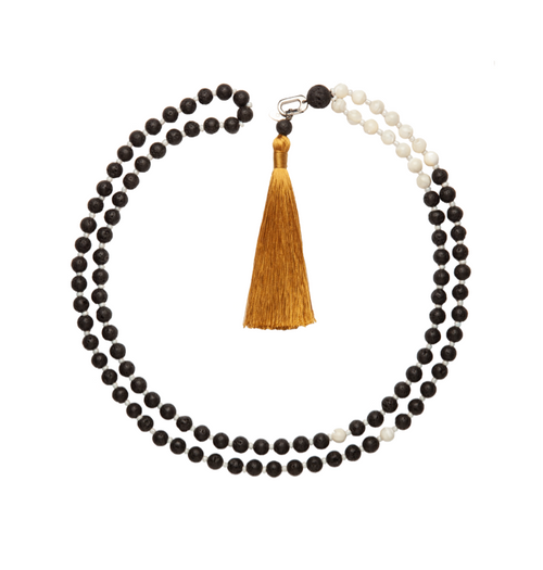 Mala necklace | Strength - Bellabeat