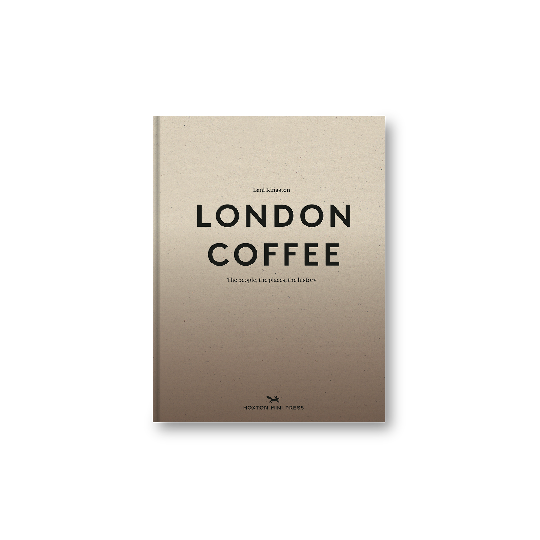 London Coffee Book