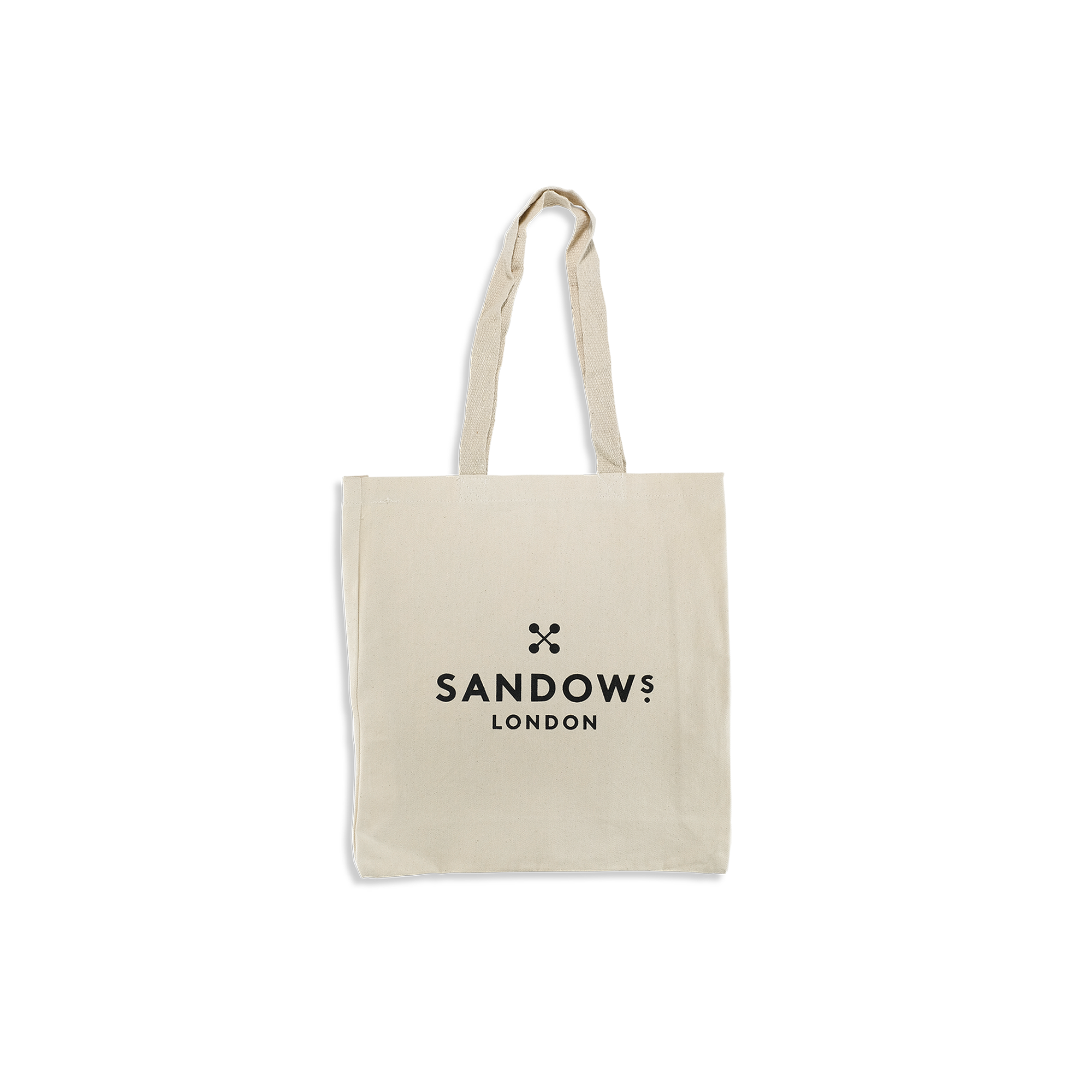 Sandows Tote Bag