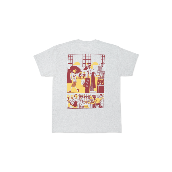 Basement Boys T-Shirt