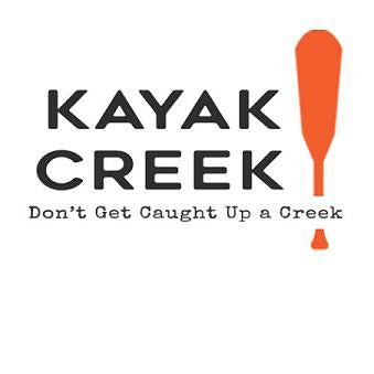 kayak creek logo