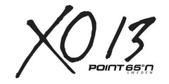 point 65 xo13 touring kayak rudder & skeg