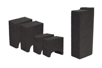 Malibu Kayaks Reinforcement Foam Blocks For Kayaks - Kayak Creek