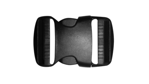 "Malibu Kayaks 1.5"" Buckle Set - Kayak Creek"