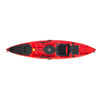 Malibu Kayaks Stealth-12 Fish & Dive Package Kayak 2018 | Solid Colors - Kayak Creek