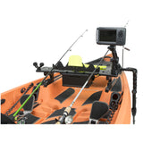 NuCanoe Dashboard FF Package #2040 - Kayak Creek