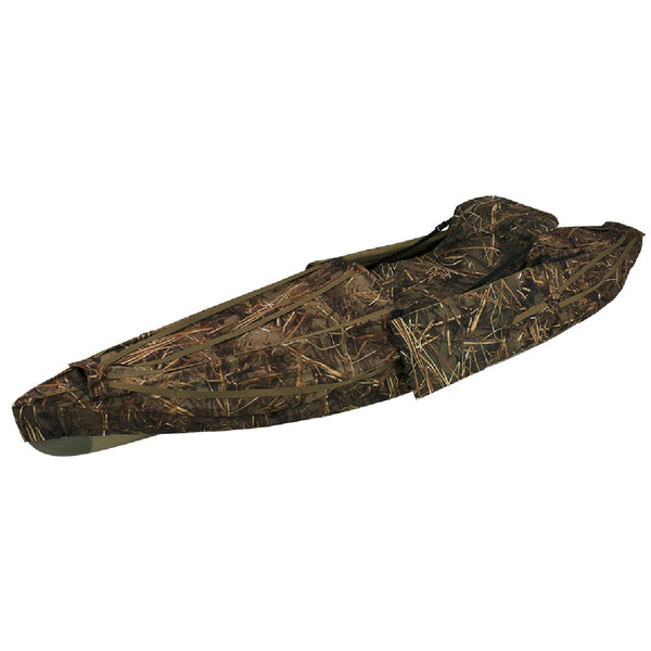 NuCanoe Flint Layout Waterfowler Package #2051 - Kayak Creek