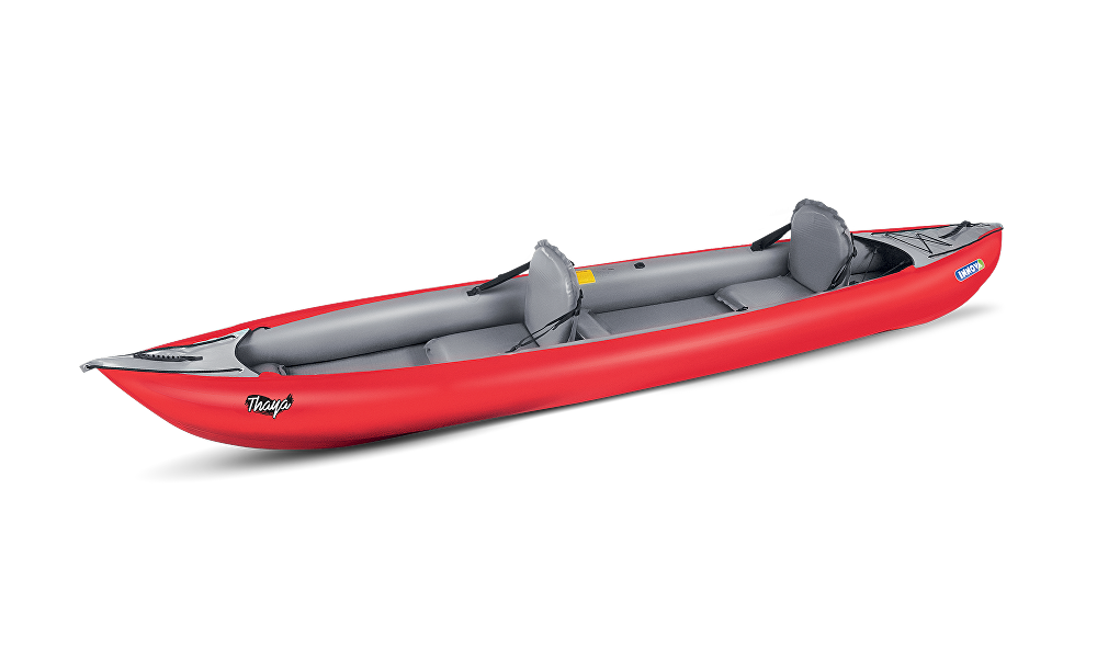 Innova Thaya Inflatable Kayak - Kayak Creek