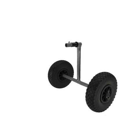 NuCanoe #2610 NuCanoe Kayak Transport Cart - Kayak Creek