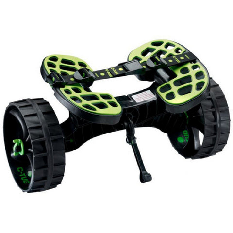 NuCanoe #2615 C-Tug Kayak Cart - Kayak Creek