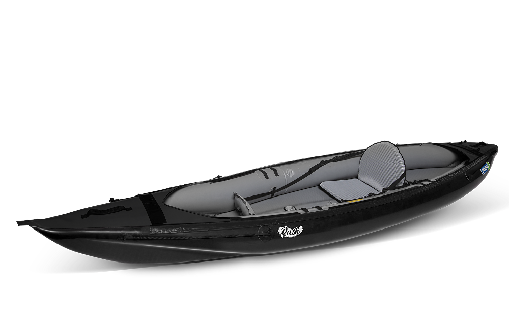 Innova Rush 1 Inflatable Kayak - Kayak Creek