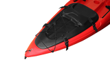 Malibu Kayaks Gator Hatch V.2 | Stealth-12 - Kayak Creek
