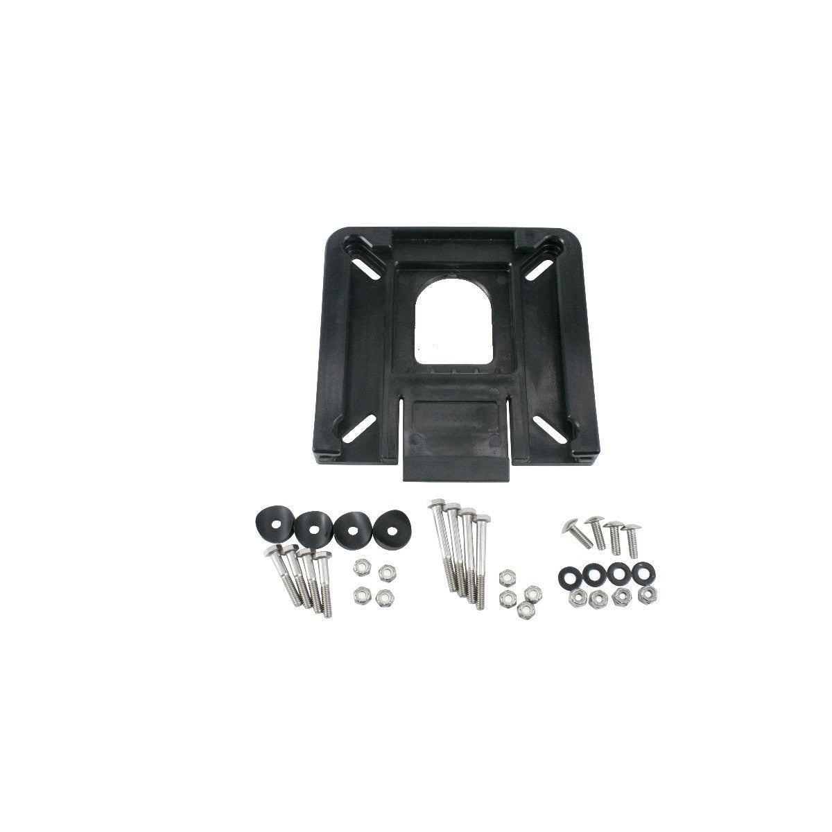 NuCanoe #3312 Quick Release Kit for 360 Kayak Seats