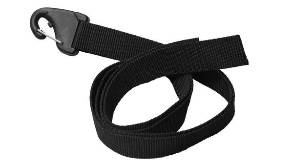 Malibu Kayaks APEX 1 SEAT REPLACEMENT STRAP WITH CLIP - Kayak Creek