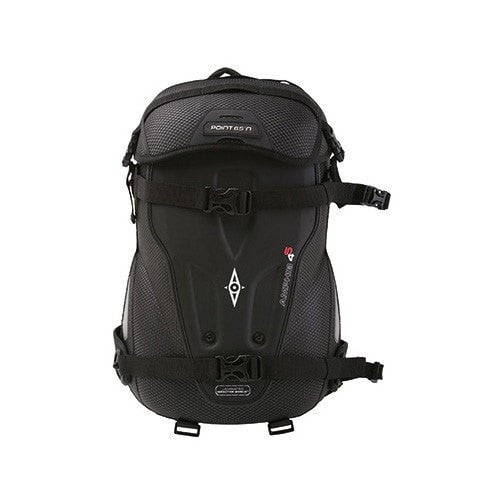 Point 65 - Boblbee Amphib 4S Backpack | Black - Kayak Creek