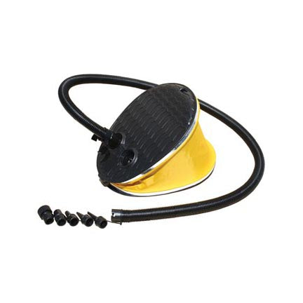 Advanced Elements Bellows Foot Air Pump - Kayak Creek