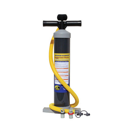 Advanced Elements Xcelerator Hand Air Pump - Kayak Creek