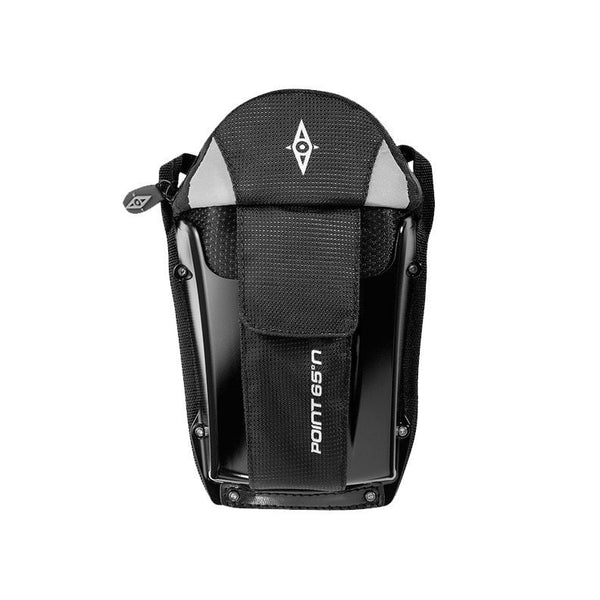 Point 65 - Boblbee Mini Pocket Case | Black Aeron - Kayak Creek
