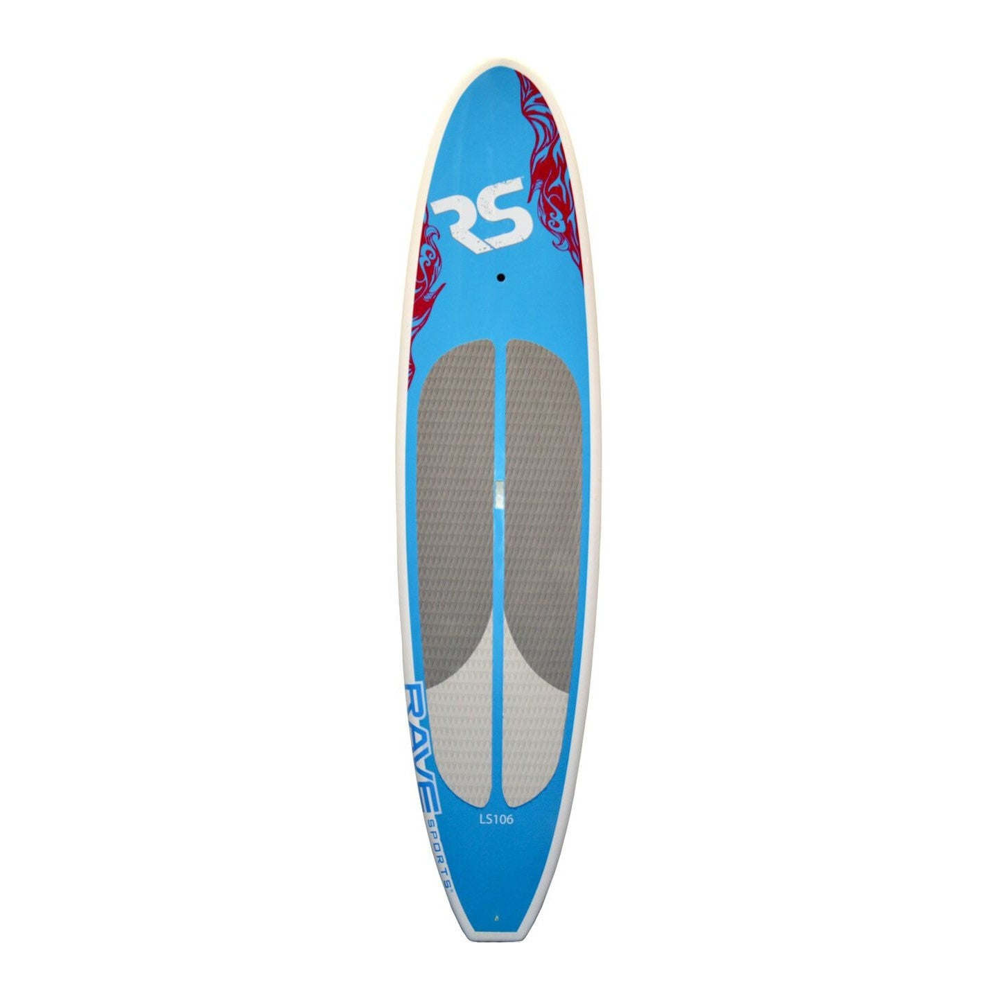 Rave Sports Lake Cruiser LS106 Stand Up Paddle Board SUP - 02448 - Kayak Creek